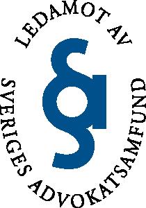 Ledamot av Sveriges Advokatsamfund